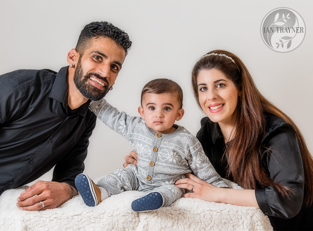 family photo shoot on location in Kingston upon Thames, Surrey