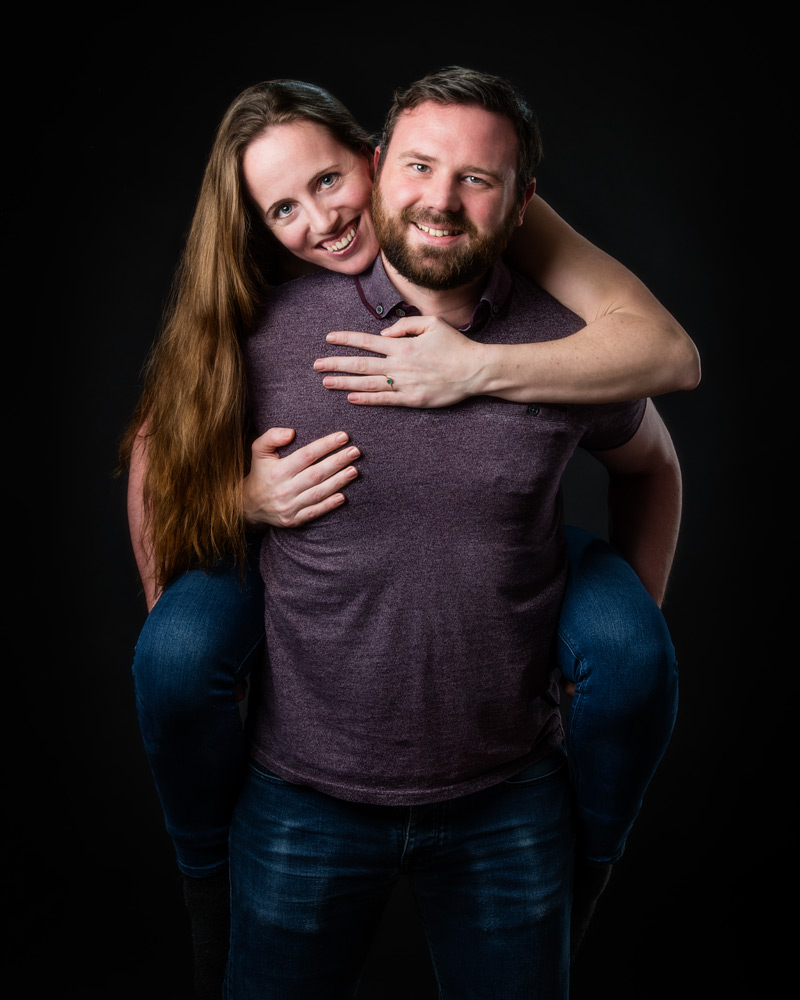 engagement photographer in Kingston upon Thames, Surrey